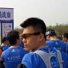 北京国安跑团