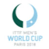 乒乓球男子世界杯前方赛前直播
