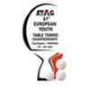 歐洲青年錦標賽day1