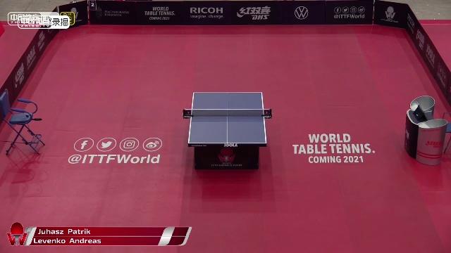 正在直播:匈牙利公开赛 2号桌