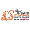 2020泰国大师赛1/4决赛