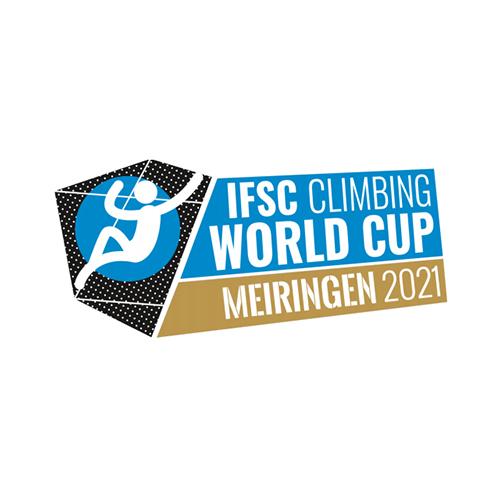 2021国际攀联攀岩世界杯(瑞士迈林根站)